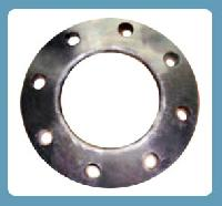 Lapped-Flange