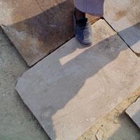 Reclaimed Sandstone