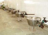 Snack Food Frying System