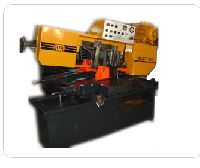 fully automatic band saw machines