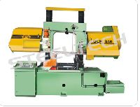 HEAVY DUTY Band saw Machine