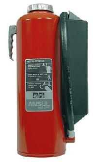 Cartridge Operated Fire Extinguisher