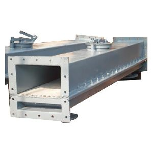 Air Slide Conveyor System