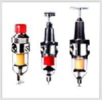 Air Filters Pressure Regulator