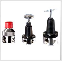 standard air pressure regulators