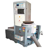Air Cooled Vibration Testing System