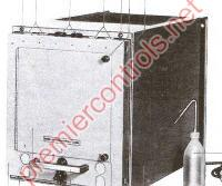 Sample Gas Cooler 03