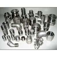 Steel Screwed Pipe Fittings