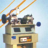 Foxtail Chain Making Machine