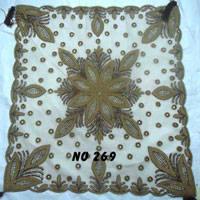 Net Table Cloths
