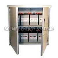 Solar Grid-Tie Systems