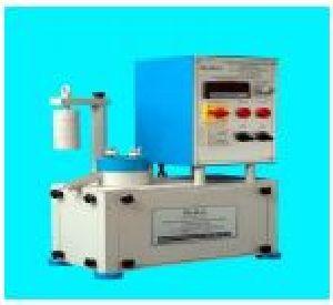 Pepsico Internal Valve Lapping Machine