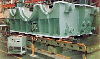 Vibratory Stress Relief Services Of Metals
