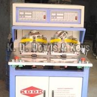 Cnc Ceilig Fan Winding Machine