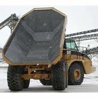 Polyrib Truck Liners