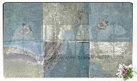 California Gold Slate Stone Slabs
