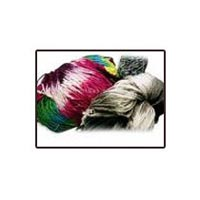 20 Mono 3 Ply Dyed Polyester Yarn