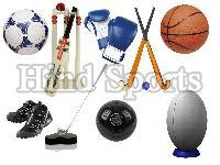 Athletic Equipment
