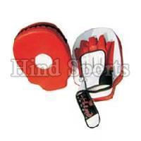 Boxing Punch Mitt
