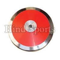 Red Fibre Discus