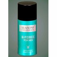Seasons Deodorant - G-force