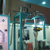 Pneumatic Conveying System, Grain Handling System, Air..