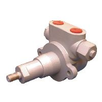 Fuel Pressurising Internal Gear Pump