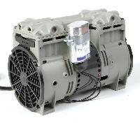 oil free vacuum compressors