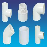 Plastic Pipe Fitting