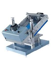 automatic industrial screen printing machine