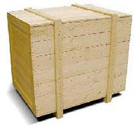 Wooden Boxes - 01