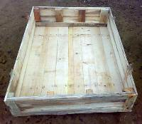 Wooden Boxes - 02