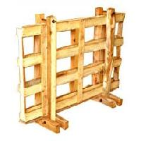 Wooden Crates - 01