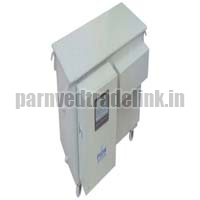 Three Phase Oil Cooled Servo Controlled Voltage Stabilizer