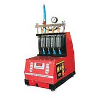 Injector Cleaner & Tester (royal - Mx)