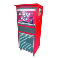 Nitrogen Generator for Car