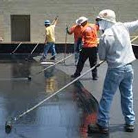 Waterproofing Treatment Solution