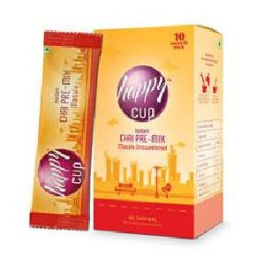 Instant Chai Pri-mix Masala Unsweetened