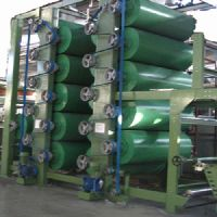 Drying Range Machine