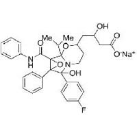 Atorvastatin Cyclic Sodium Salt (isoprop)