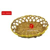 Designer Cane Baskets