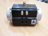 Pneumatic Actuator Valves