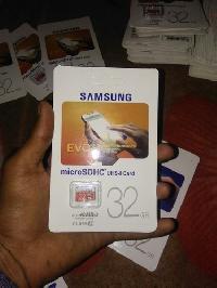 Samsung EVO memory Cards 32 gb