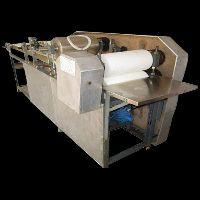 Nachani Papad Making Machine