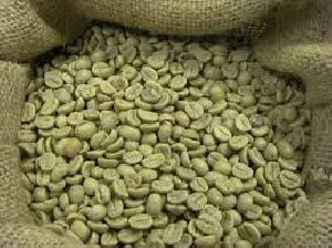 Green Coffee Bean Extract Powder,coffea L. (coffea Robusta Or Coffea Arabica) For Sale