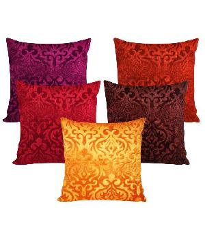 High Quality Contracted And Atmosphere Gray Cushion Cover