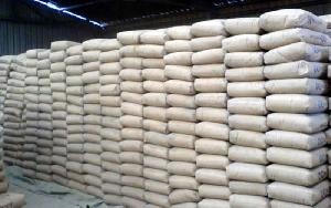 High Quality White And Grey Cement 50kg Bag