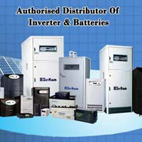 inverter battery dealer