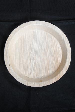 Areca Leaf Dinner Plates