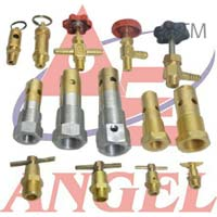 Brass Air Compressor Parts